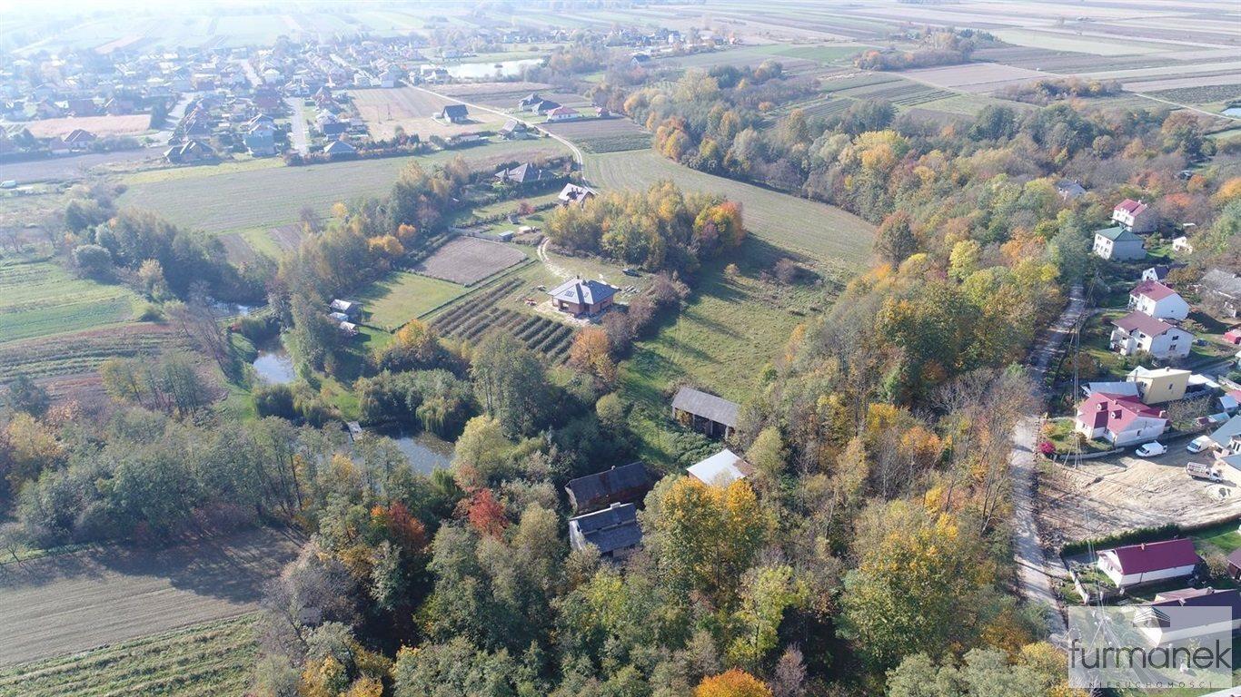 Dom na sprzedaż Tarnogród  90m2 Foto 6