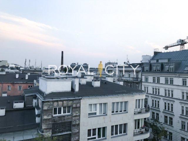 Mieszkanie dwupokojowe na wynajem Warszawa, Śródmieście, Wilcza  72m2 Foto 9