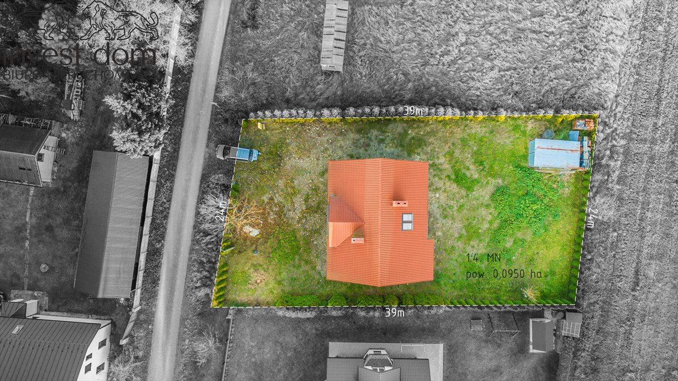 Dom na sprzedaż Sękowa  121m2 Foto 5