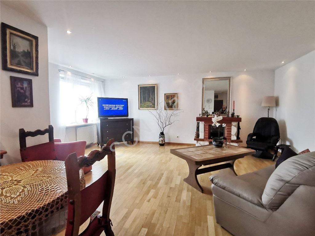 Mieszkanie czteropokojowe  na sprzedaż Warszawa, Włochy, Al. Jerozolimskie  99m2 Foto 3