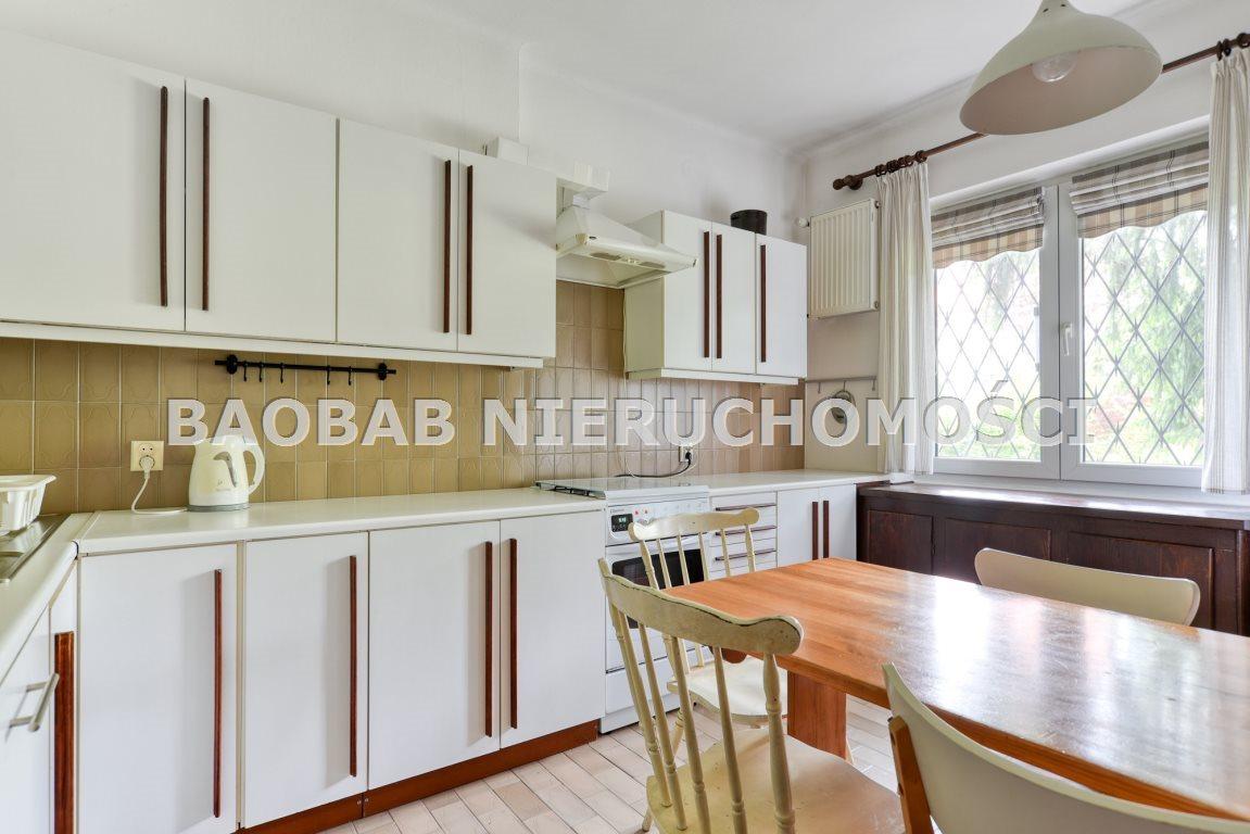 Dom na sprzedaż Warszawa, Mokotów, Sadyba, Klarysewska  220m2 Foto 7
