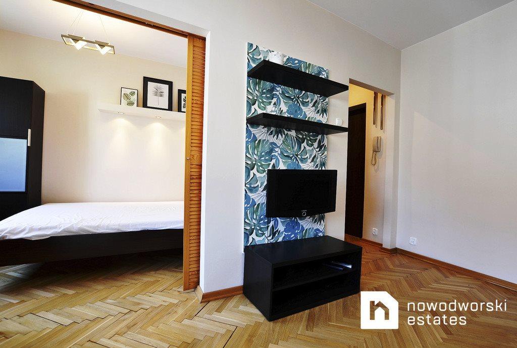 Mieszkanie dwupokojowe na wynajem Gliwice, Trynek  39m2 Foto 3