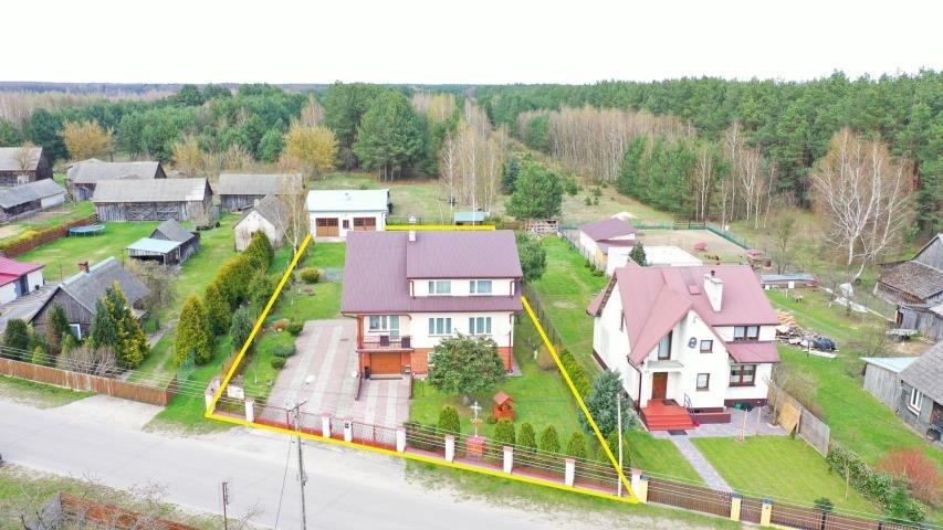 Dom na sprzedaż Kuskowizna  240m2 Foto 3