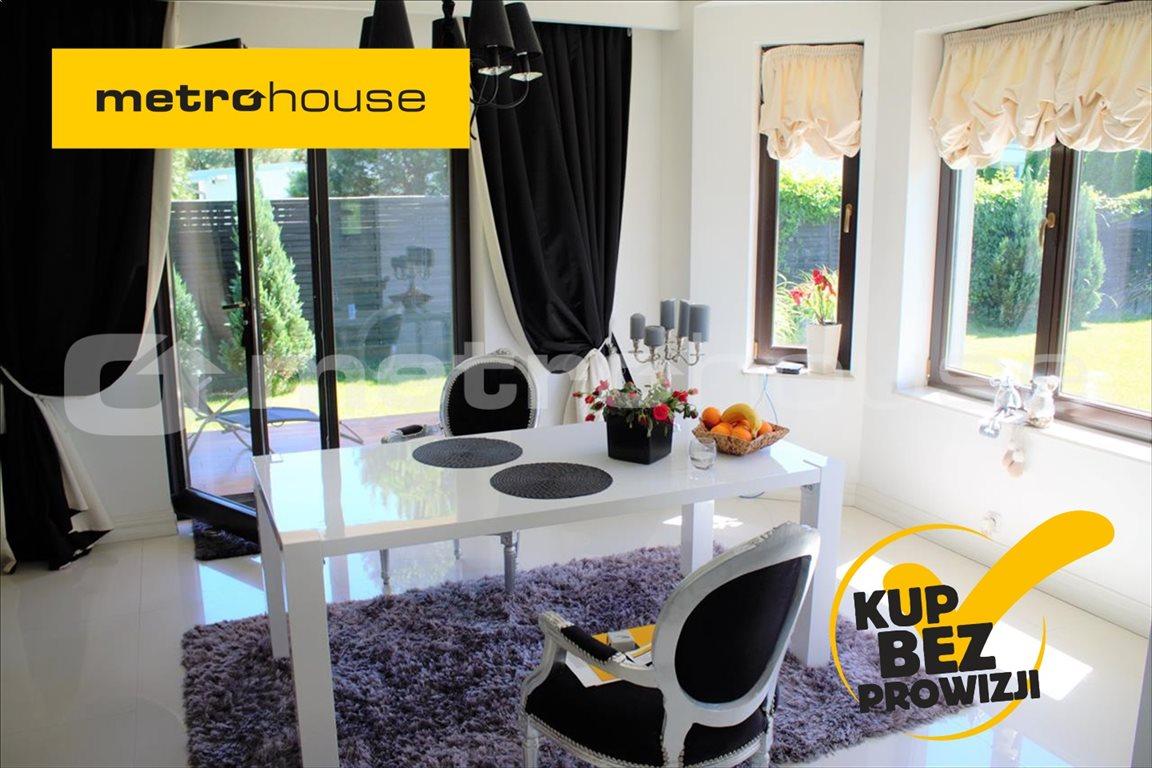 Dom na sprzedaż Zakręt, Wiązowna  230m2 Foto 1