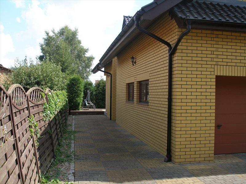 Dom na sprzedaż Szczecin, Bezrzecze  360m2 Foto 4