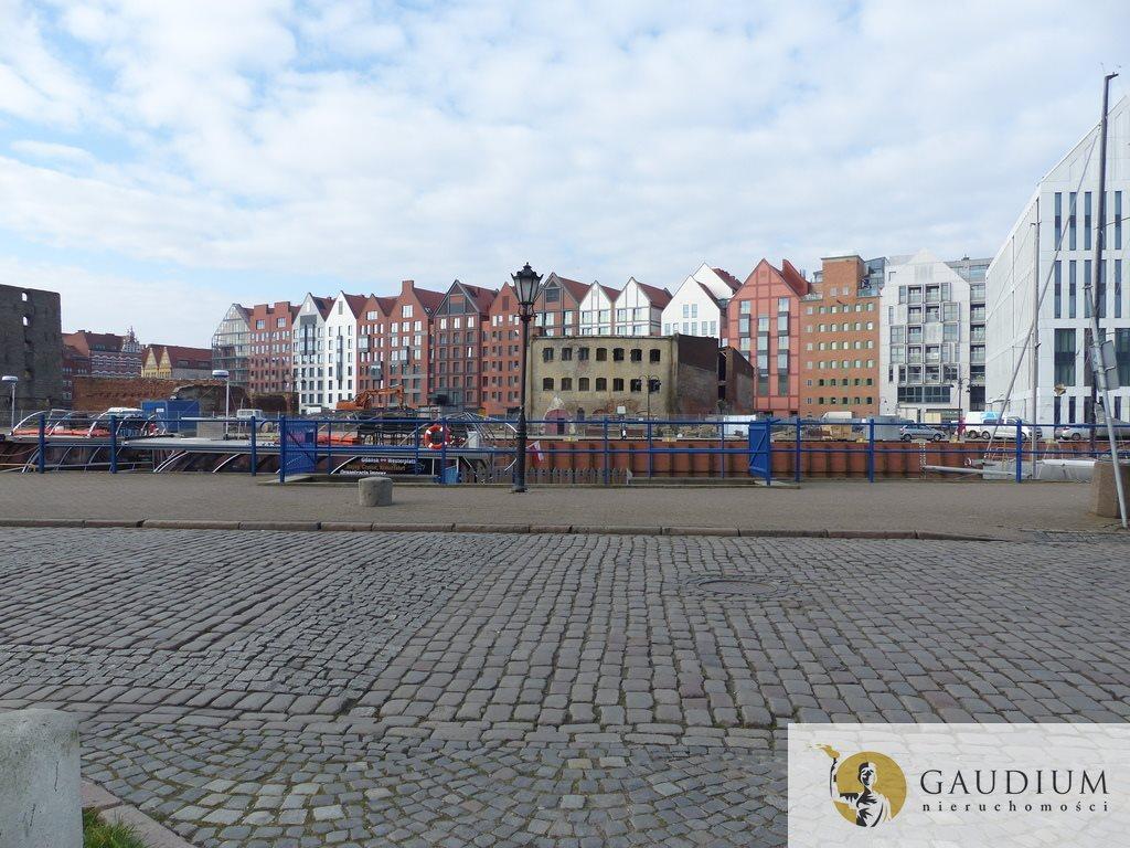 Lokal użytkowy na wynajem Gdańsk, Śródmieście, św. Barbary  127m2 Foto 2