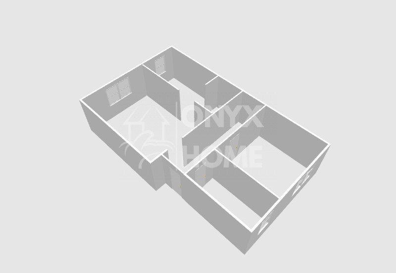 Mieszkanie dwupokojowe na sprzedaż Gdynia, Działki Leśne, Śląska  64m2 Foto 11