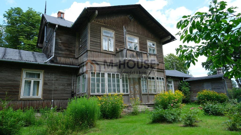 Dom na sprzedaż Nałęczów  172m2 Foto 2