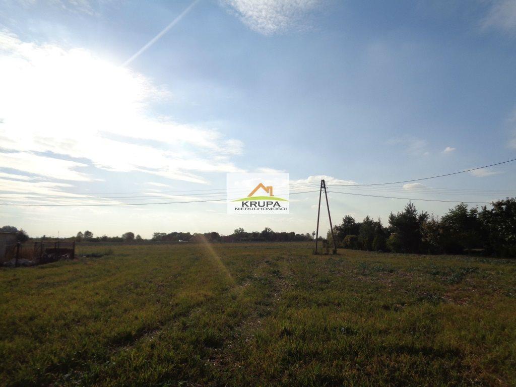 Działka budowlana na sprzedaż Przybroda  1800m2 Foto 4