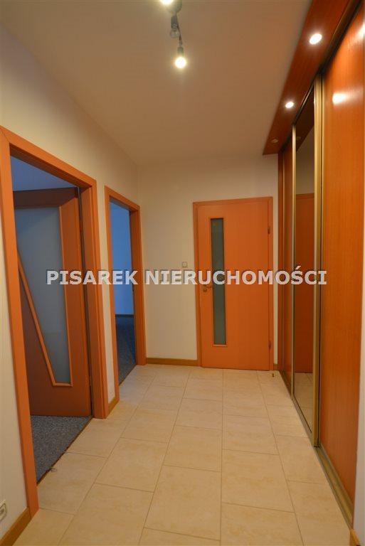 Mieszkanie trzypokojowe na wynajem Warszawa, Wola, Muranów, Kacza  82m2 Foto 11