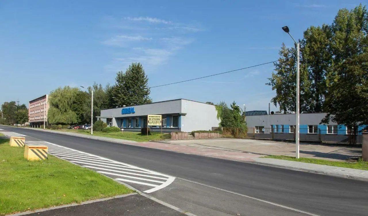 Lokal użytkowy na wynajem Bytom, Bobrek, Św. Elżbiety, Hala magazynowa o powierzchni 500m2  500m2 Foto 3
