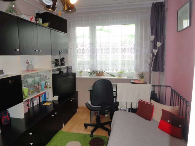 Mieszkanie trzypokojowe na sprzedaż Elbląg, Andersa  61m2 Foto 5