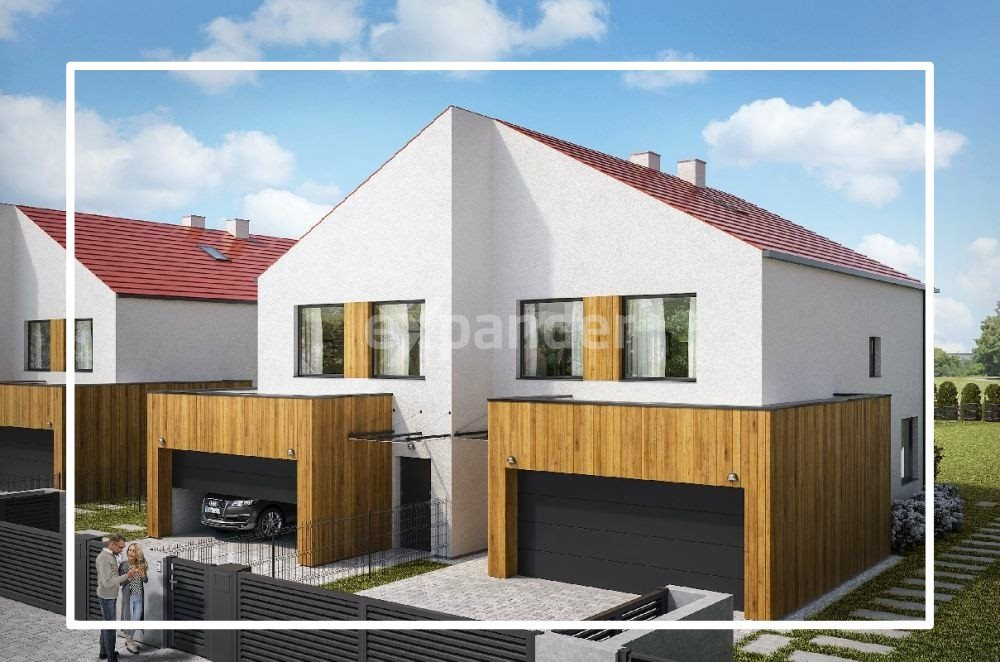 Dom na sprzedaż Wrocław, Oporów, Ewy i Karola Maleczyńskich  192m2 Foto 1