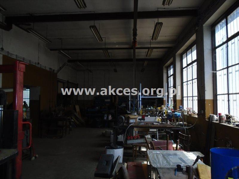 Lokal użytkowy na sprzedaż Warszawa, Ursus, Gołąbki  1000m2 Foto 2