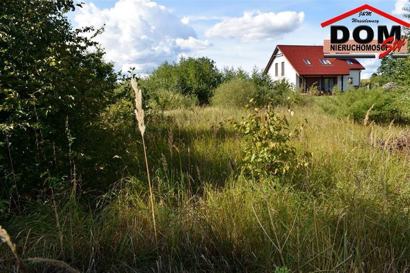 Działka budowlana na sprzedaż Drawsko Pomorskie, Jezioro, Las, Tereny rekreacyjne, Okrzei  1003m2 Foto 1