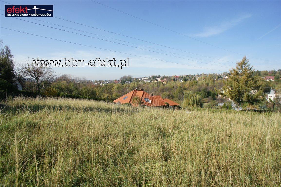 Działka inna na sprzedaż Bielsko-Biała, Lipnik  2499m2 Foto 8