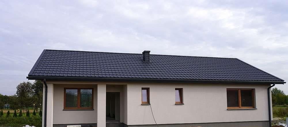 Dom na sprzedaż Niedrzwica Duża  94m2 Foto 1