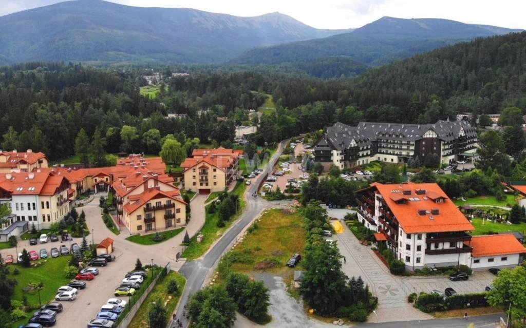 Lokal użytkowy na sprzedaż Karpacz, Ogrodnicza  2580m2 Foto 11
