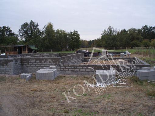Działka budowlana na sprzedaż Pęclin, Pęclin  2400m2 Foto 4