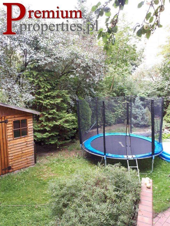 Dom na sprzedaż Warszawa, Mokotów, Sadyba  170m2 Foto 3
