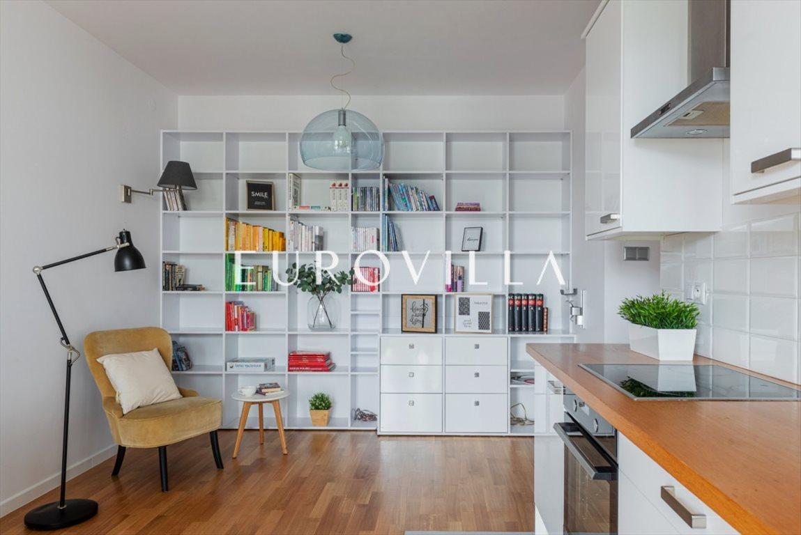 Mieszkanie trzypokojowe na sprzedaż Warszawa, Wilanów, św. Urszuli Ledóchowskiej  56m2 Foto 5