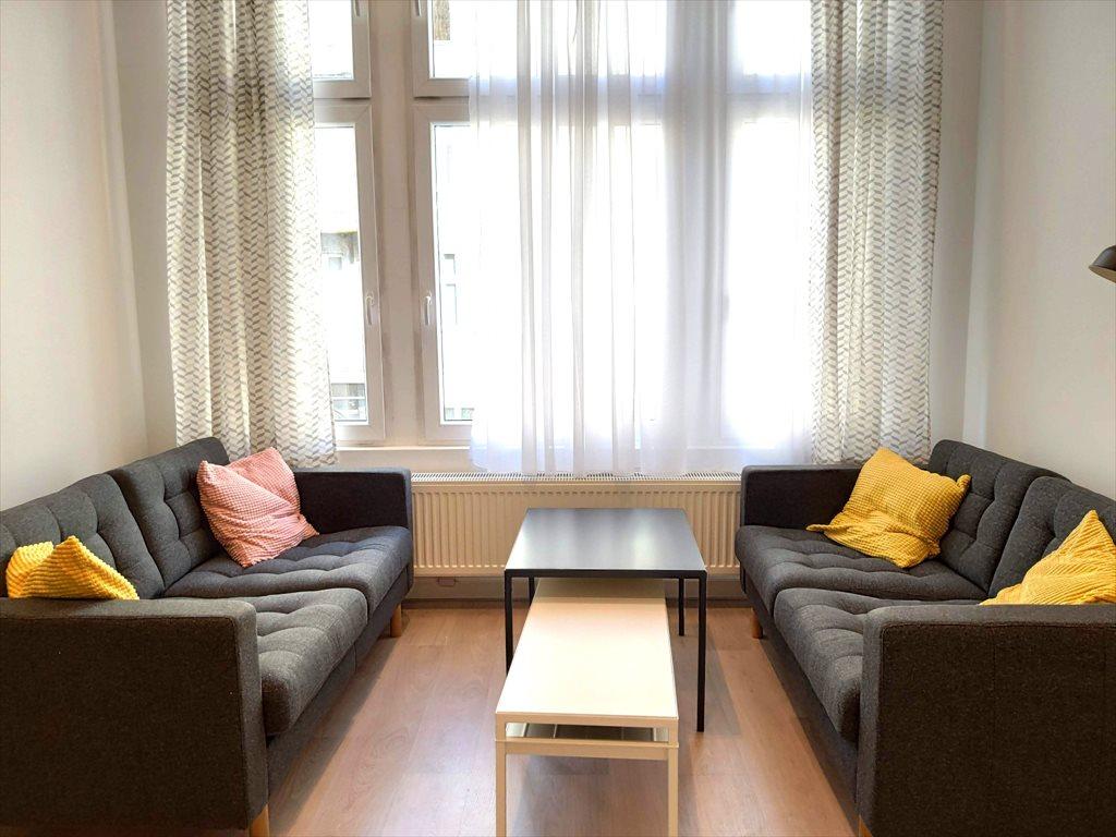 Mieszkanie dwupokojowe na wynajem Gliwice, Śródmieście, Zwycięstwa  56m2 Foto 7
