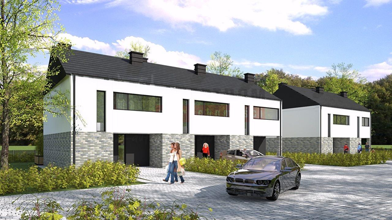 Dom na sprzedaż Krapkowice, Otmęt  85m2 Foto 7