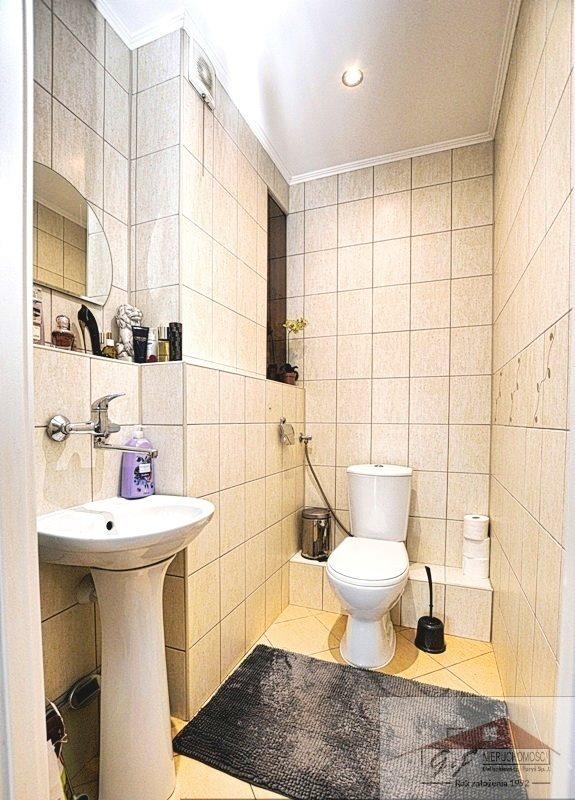 Mieszkanie czteropokojowe  na sprzedaż Przemyśl, Marcina Bielskiego  84m2 Foto 10