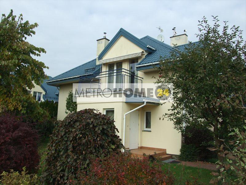 Dom na wynajem Józefosław  87m2 Foto 1