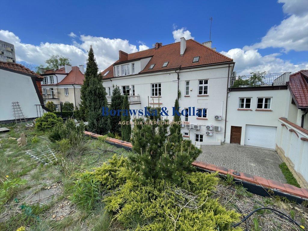 Dom na wynajem Warszawa, Żoliborz, Elżbiety Drużbackiej  700m2 Foto 1
