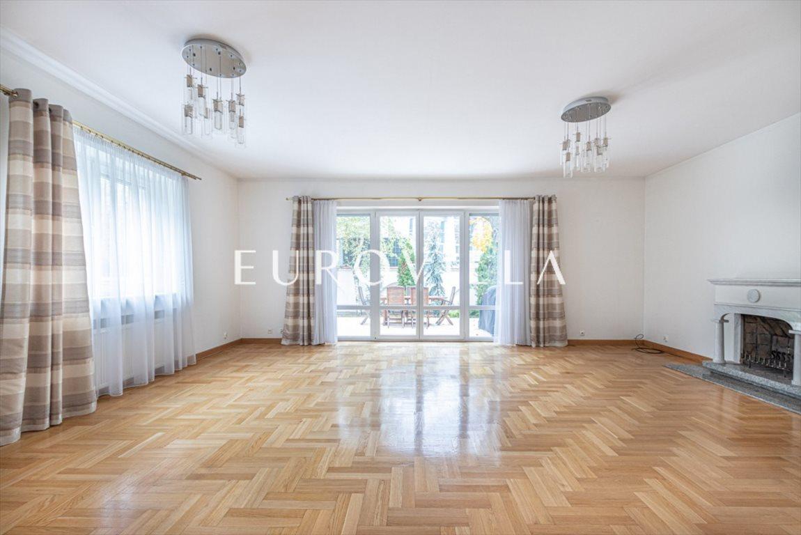 Dom na sprzedaż Warszawa, Wilanów  450m2 Foto 1