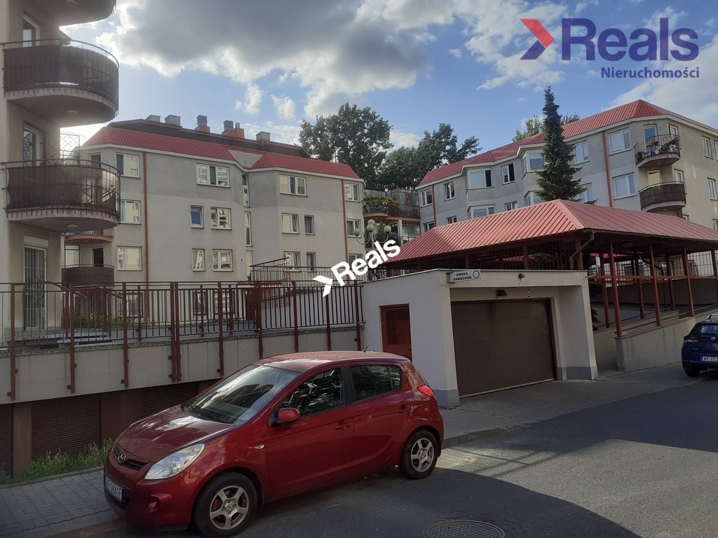 Mieszkanie trzypokojowe na sprzedaż Warszawa, Praga-Południe, Saska Kępa, Marokańska  68m2 Foto 1