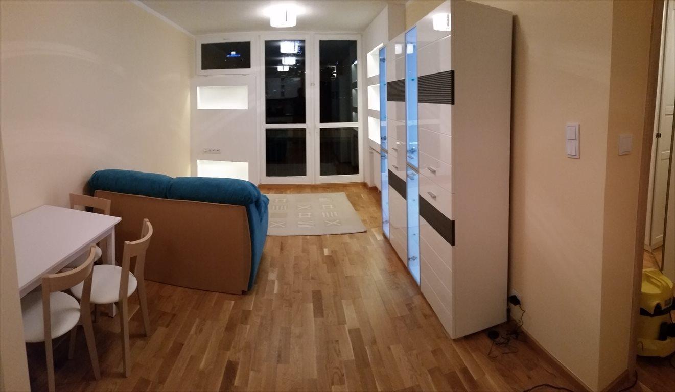 Mieszkanie dwupokojowe na sprzedaż Warszawa, Wola, ul. Icchoka Lejba Pereca 2  39m2 Foto 2
