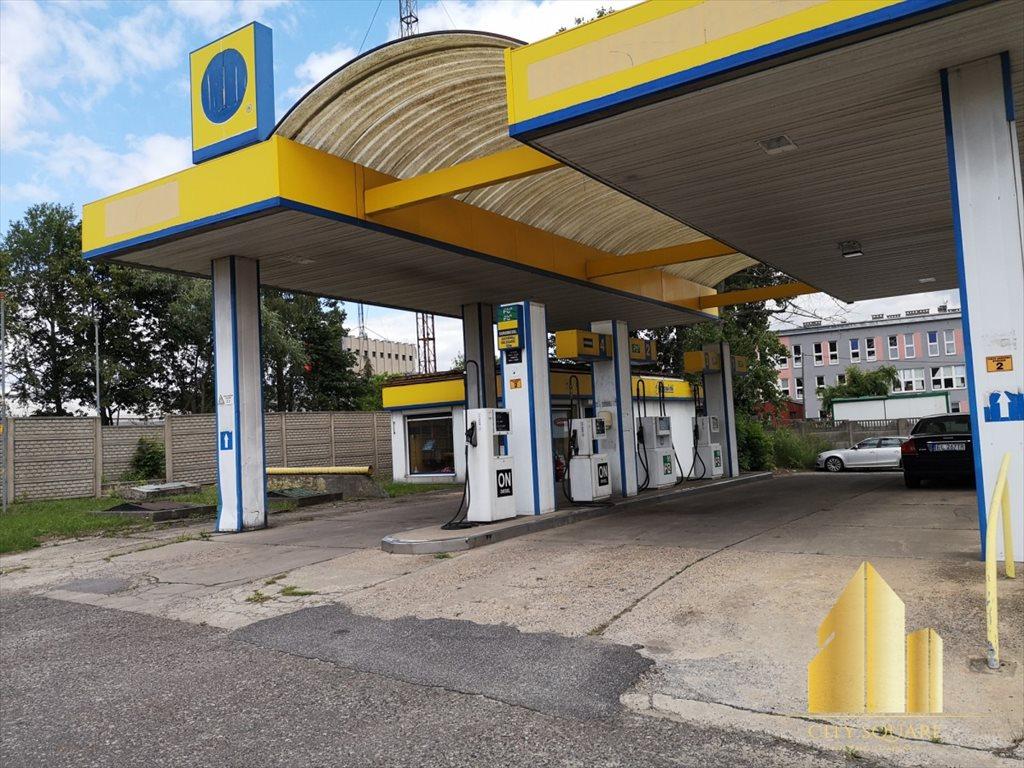 Lokal użytkowy na sprzedaż Łódź, Dąbrowa  330m2 Foto 1