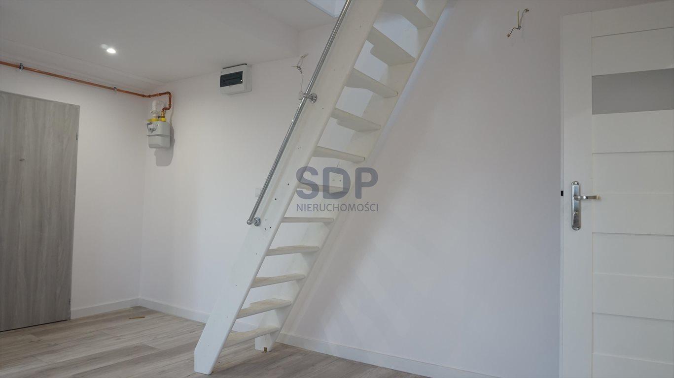 Mieszkanie trzypokojowe na sprzedaż Wrocław, Psie Pole, Zakrzów, Motykówny Heleny  60m2 Foto 5