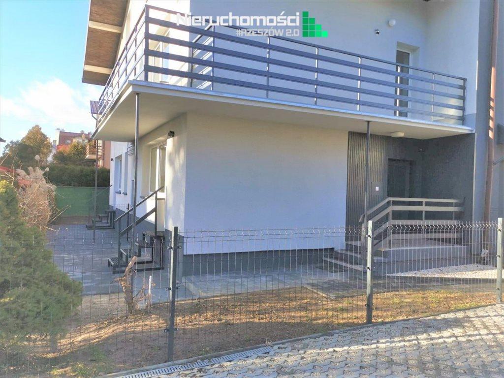 Mieszkanie czteropokojowe  na sprzedaż Rzeszów, Pobitno  92m2 Foto 8