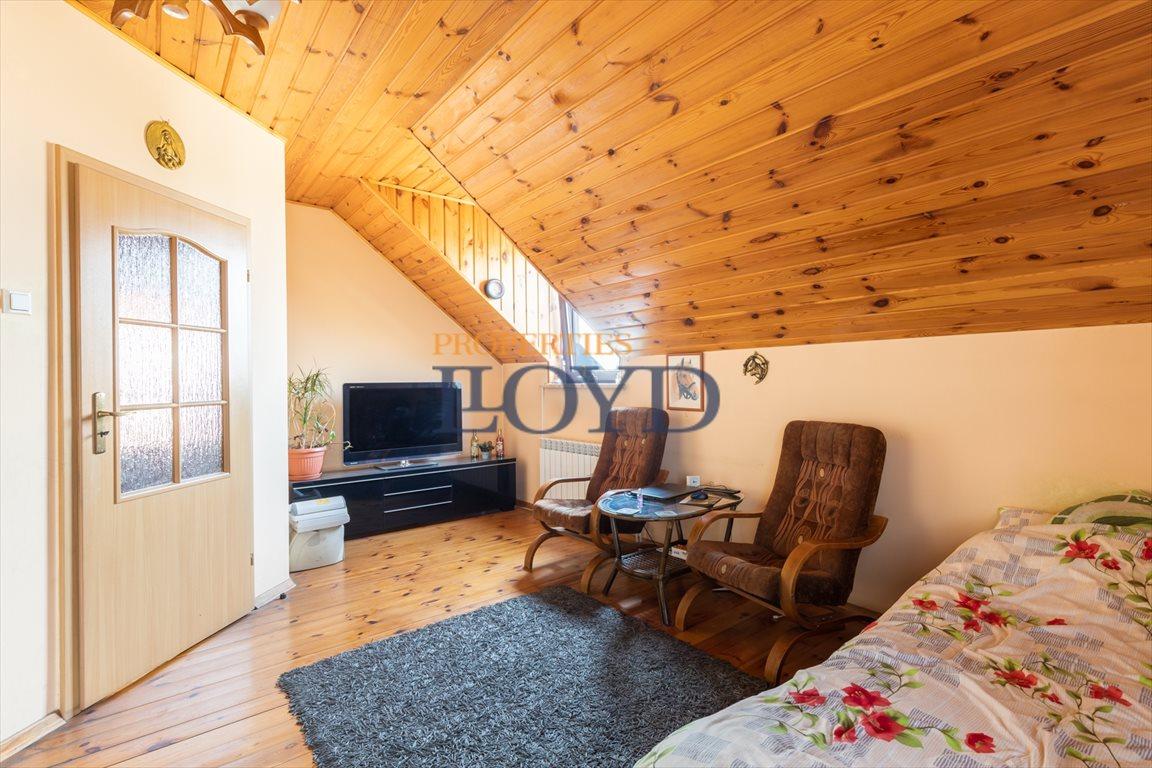 Dom na sprzedaż Łazy, Kwiatowa  220m2 Foto 8