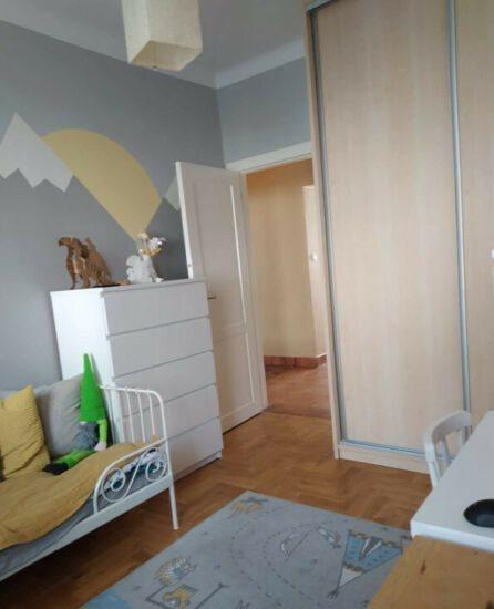 Mieszkanie czteropokojowe  na sprzedaż Warszawa, Praga-Północ, Szanajcy  89m2 Foto 5