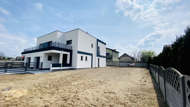Dom na sprzedaż Ostrów Wielkopolski, Pruślin, Azaliowa 30  168m2 Foto 7