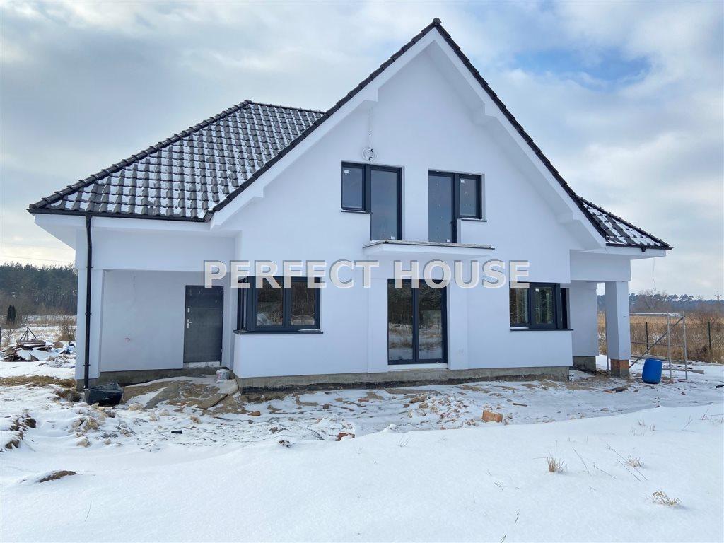 Dom na sprzedaż Wagowo  220m2 Foto 3