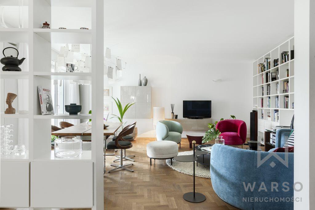 Mieszkanie czteropokojowe  na sprzedaż Warszawa, Żoliborz, Gwiaździsta  141m2 Foto 1