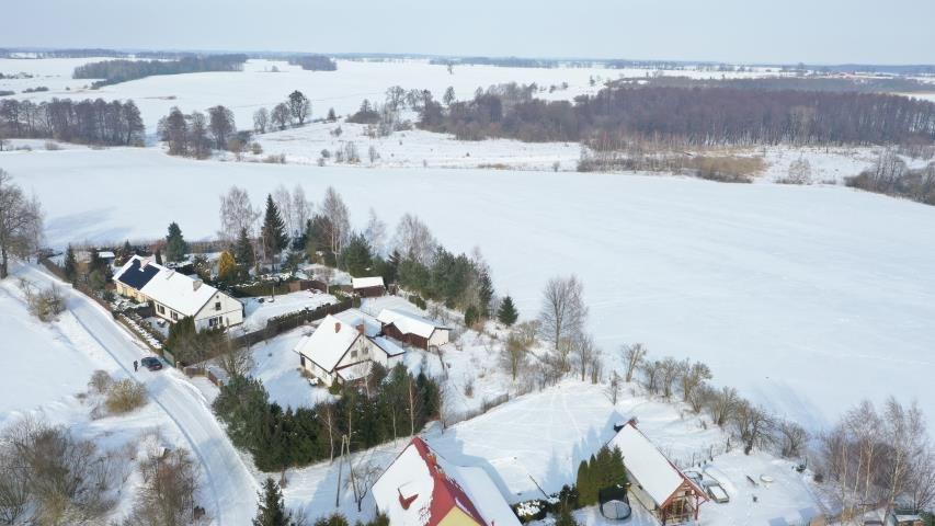 Działka rolna na sprzedaż Jerzykowo  392m2 Foto 4