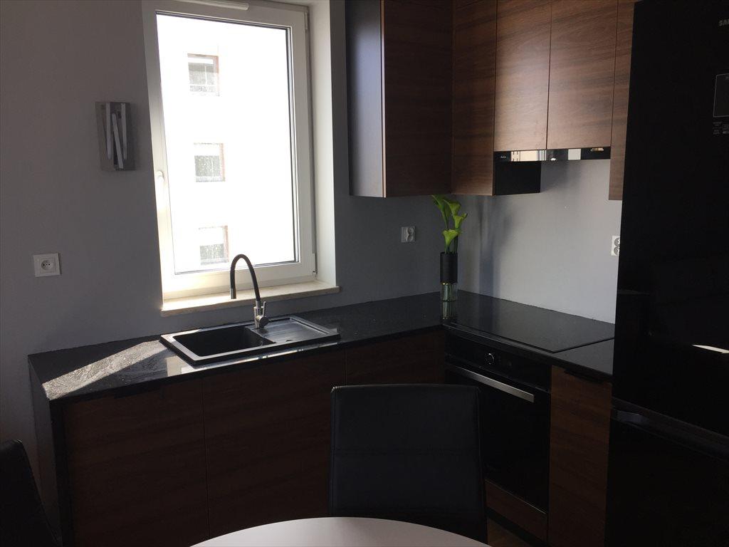 Mieszkanie trzypokojowe na wynajem Białystok, Centrum, Jurowiecka 17  54m2 Foto 7