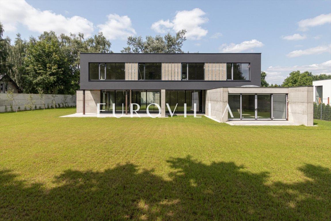 Dom na sprzedaż Konstancin-Jeziorna  541m2 Foto 1