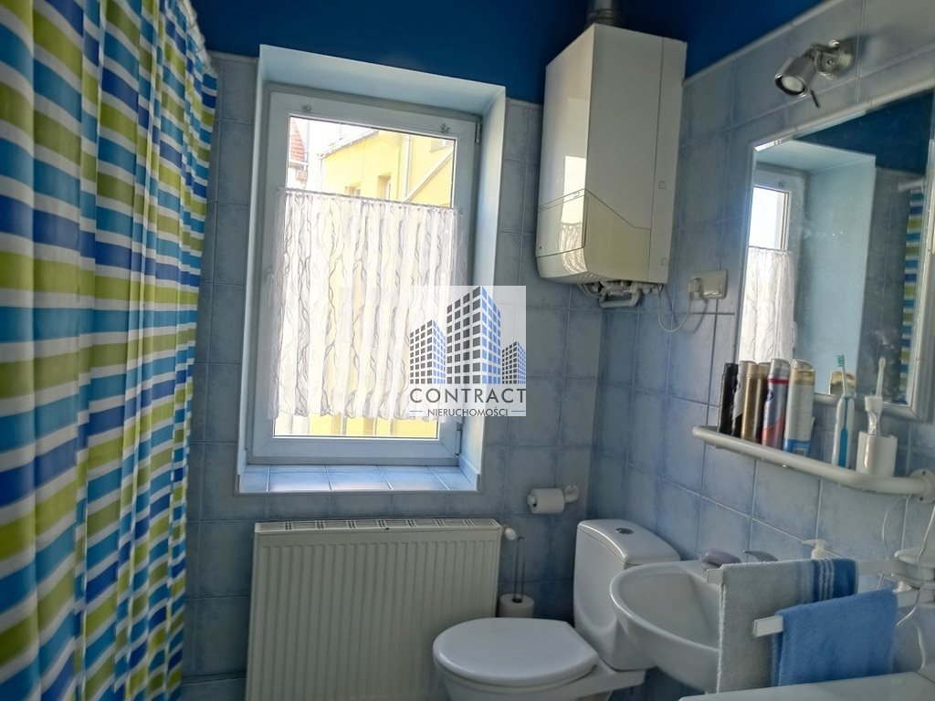 Mieszkanie dwupokojowe na sprzedaż Legnica  55m2 Foto 4
