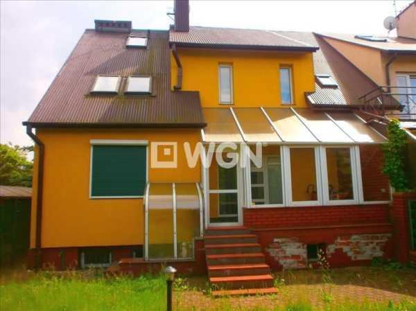 Dom na sprzedaż Częstochowa, Wyczerpy, Wyczerpy Dolne  250m2 Foto 1