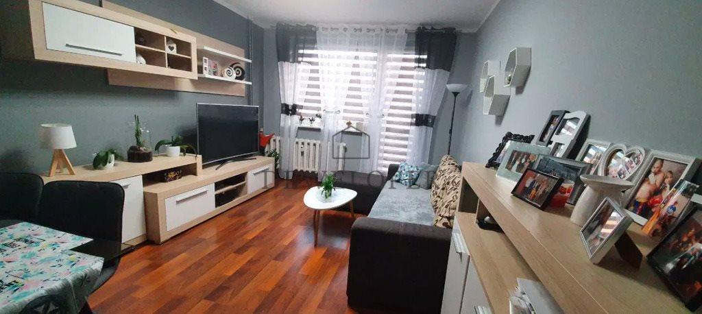 Mieszkanie trzypokojowe na sprzedaż Siemianowice Śląskie, Przyjaźni  59m2 Foto 5