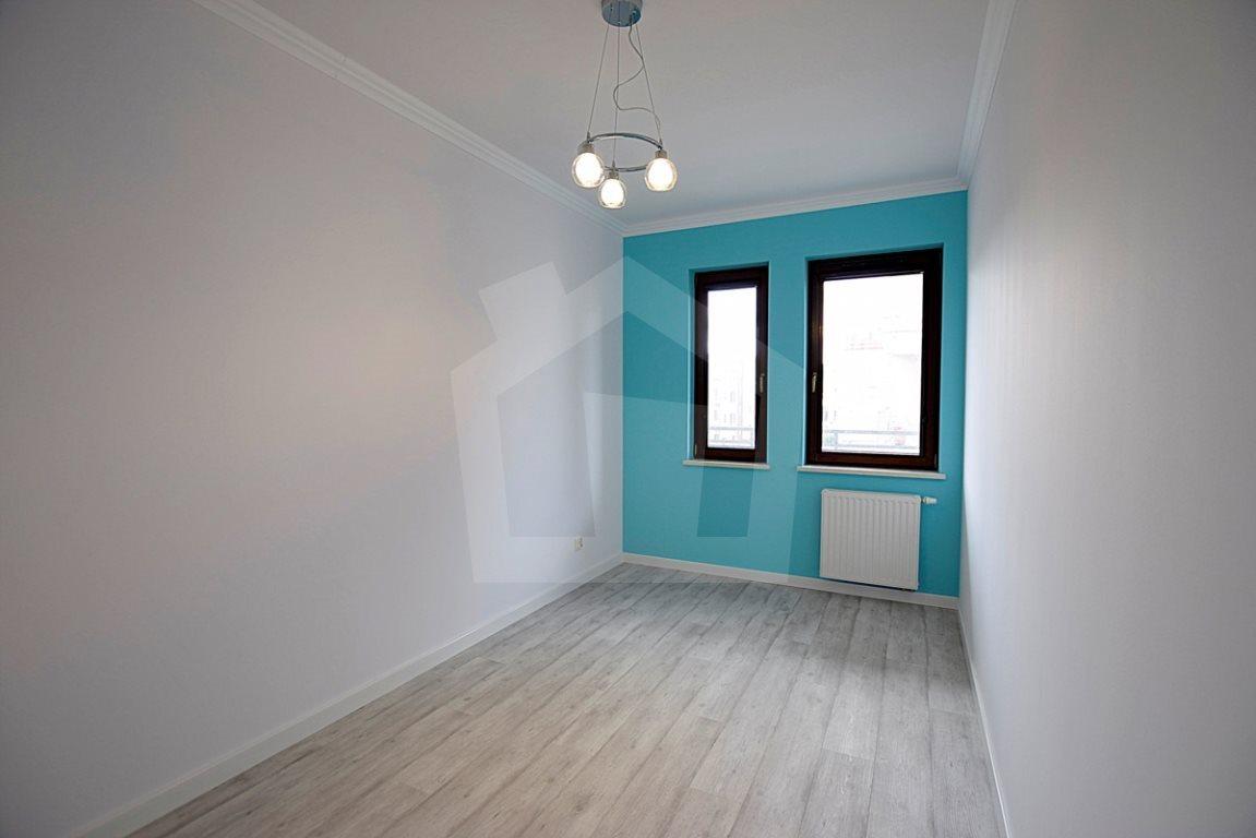 Mieszkanie trzypokojowe na wynajem Sopot, Karlikowo  70m2 Foto 6