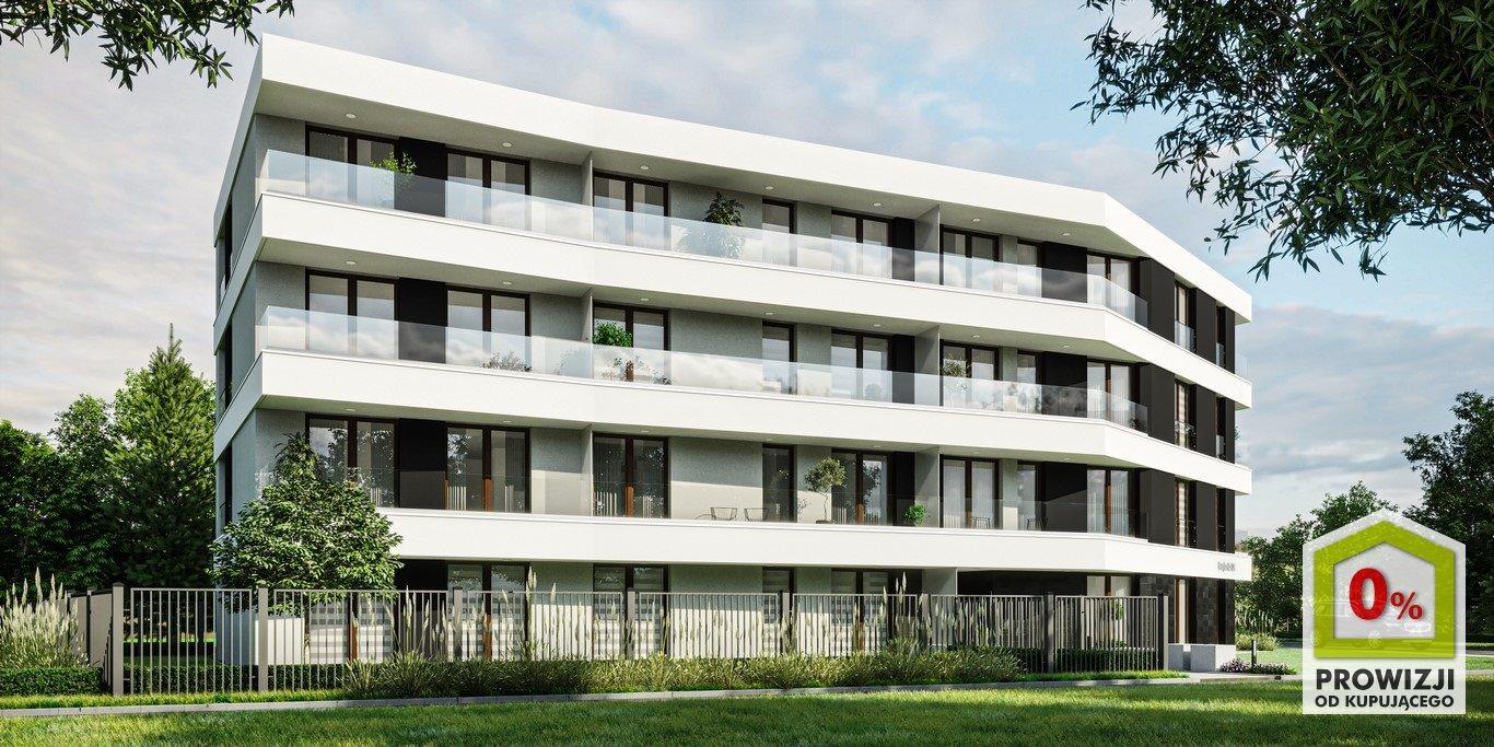 Mieszkanie czteropokojowe  na sprzedaż Kraków, Podgórze, Płaszów, Koszykarska  81m2 Foto 2
