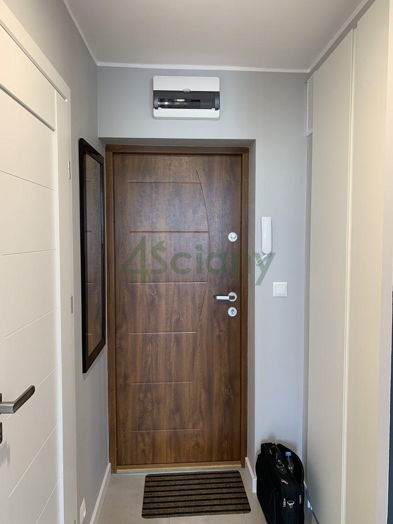 Mieszkanie dwupokojowe na wynajem Warszawa, Wola, Żelazna  40m2 Foto 11
